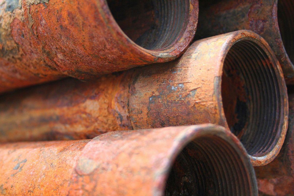 Исследование влияния нитрата кальция на свойства тампонажного цемента