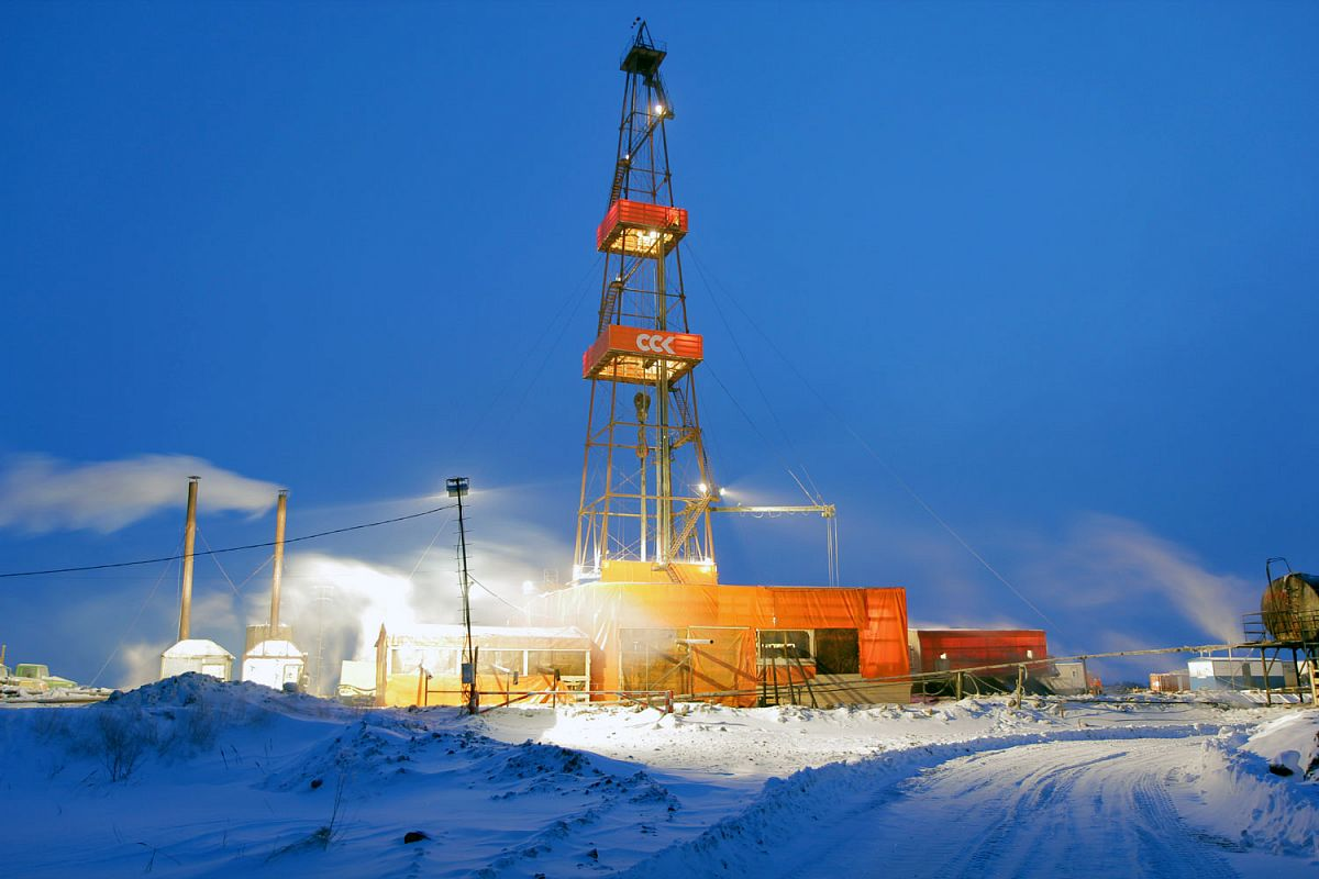 ССК: качественный нефтесервис с приставкойECO