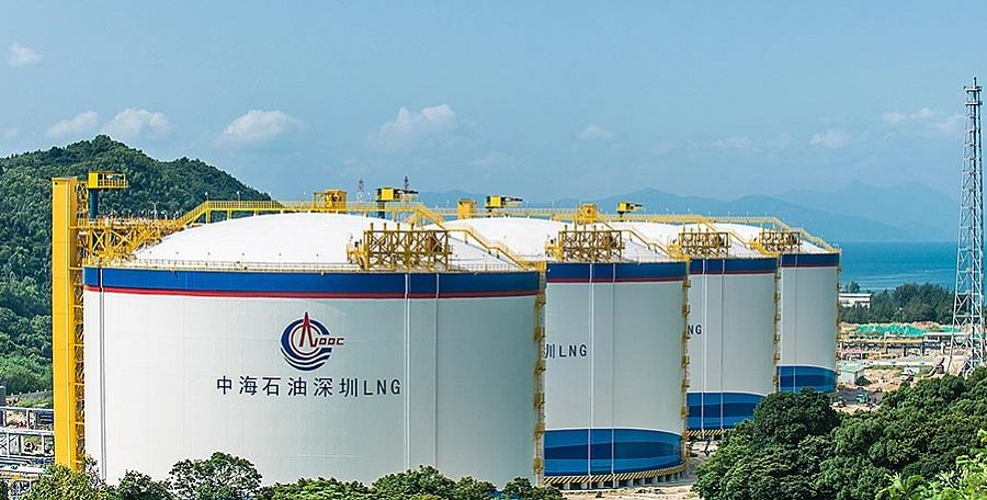 LNG Tank Storage: TGE Gas Engineering Experience