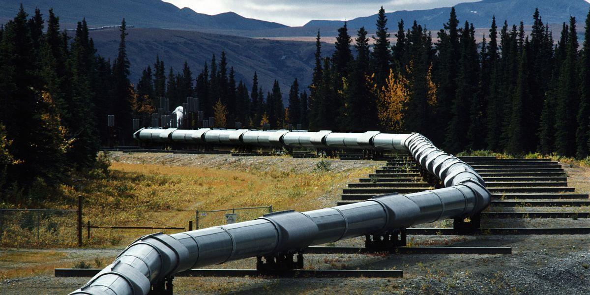 К вопросу эффективности транспортировки нефти и нефтепродуктов по магистральным трубопроводам