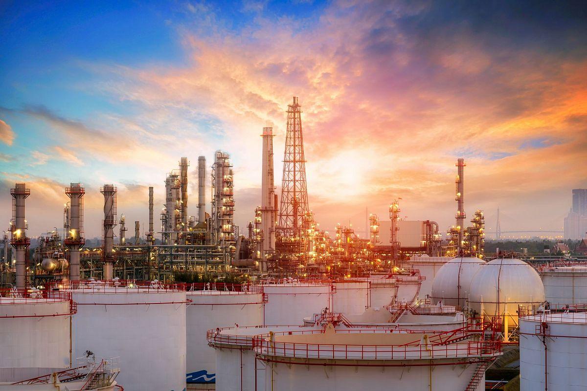 Бесцеховое производство на предприятиях нефтехимии в условиях индустриализации 4.0