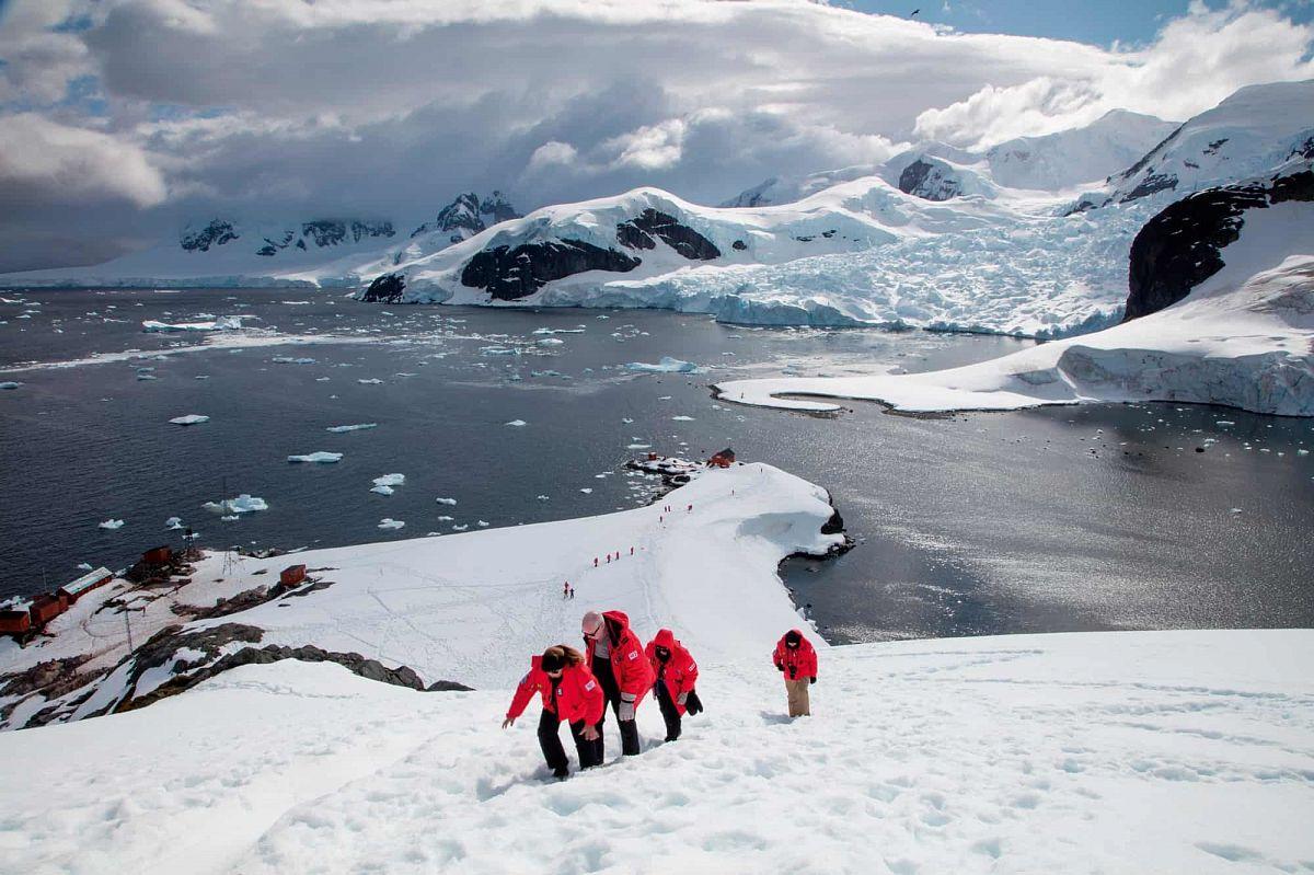 Освоение Арктического бассейна. Развитие методов когерентной сейсморазведки в шельфовой зоне:  перспективы использования при освоении Арктического бассейна