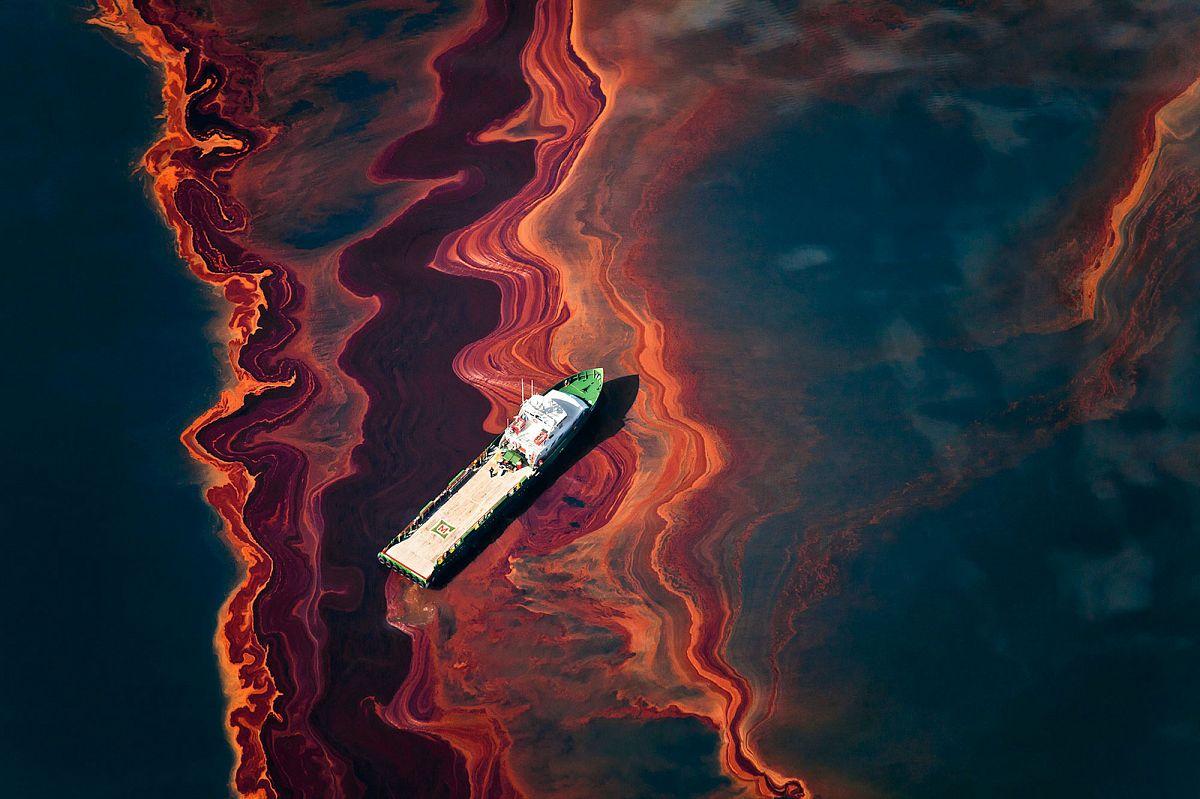Анализ рисков в нефтегазовых проектах