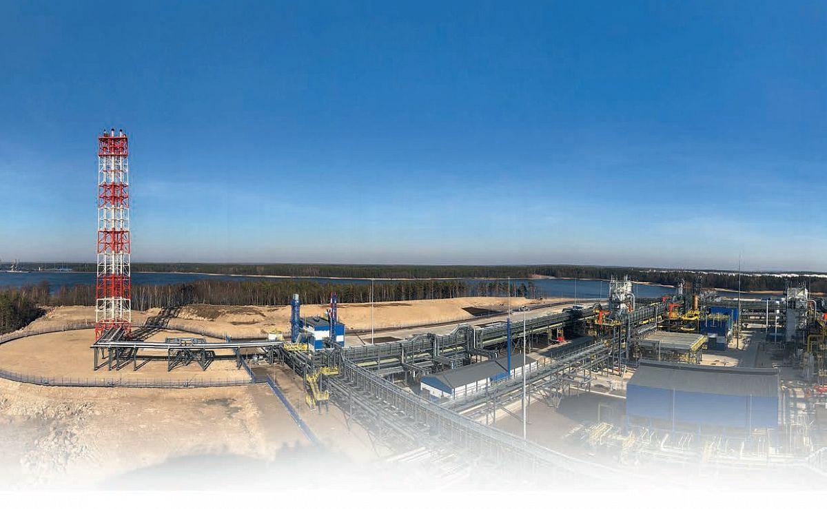 Синергия опыта и инноваций. Решения «Треста Коксохиммонтаж» для современного нефтегазового строительства