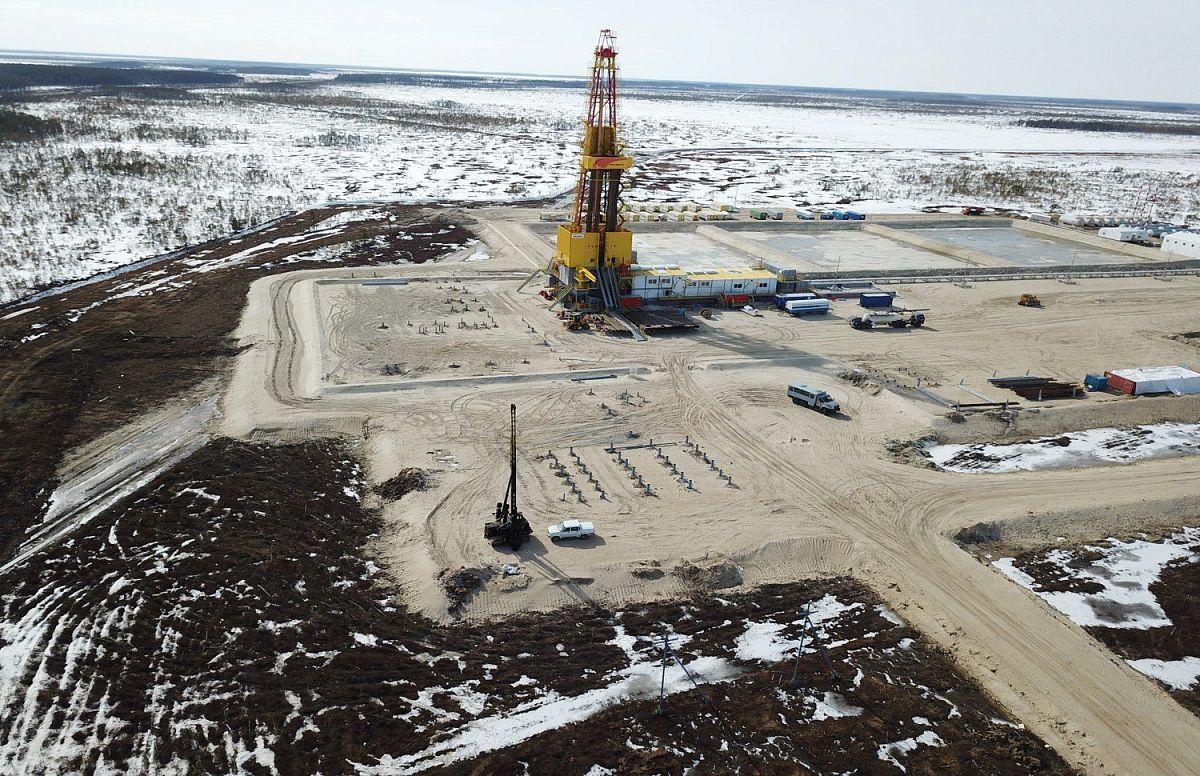 Технологии Baker Hughes для сокращения цикла строительства горизонтальных скважин в Западной Сибири
