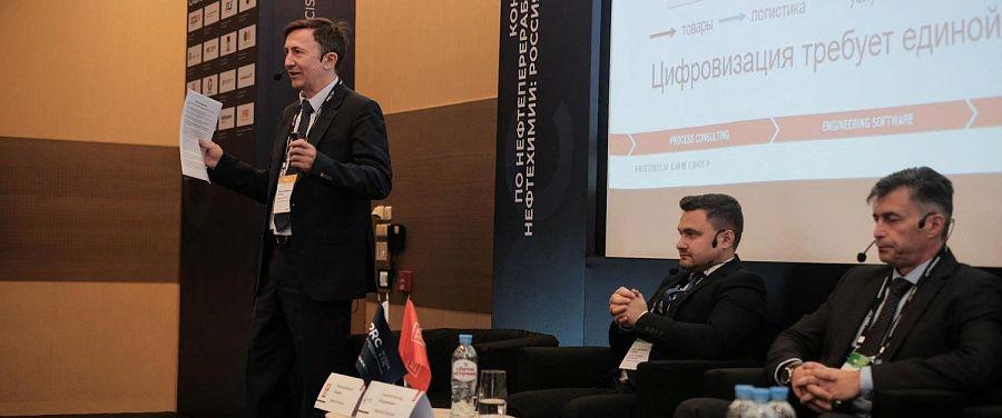 Новые связи и серьезные договоренности: в Санкт-Петербурге завершился Конгресс PRC Russia&CIS 2019
