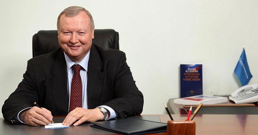 С.С.Беднов: «Выставочная индустрия – это особый сегмент в экономике»