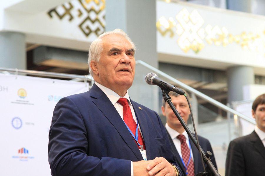 Г.И.Шмаль: «Выставки должны работать на отрасль»