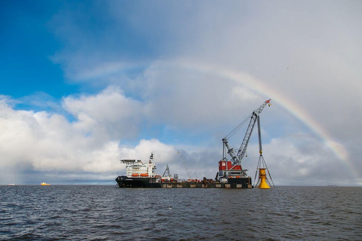 Карское море – перспективный полигон для изучения и освоения углеводородных ресурсов