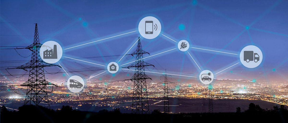 Smart Grid – модель энергетики будущего