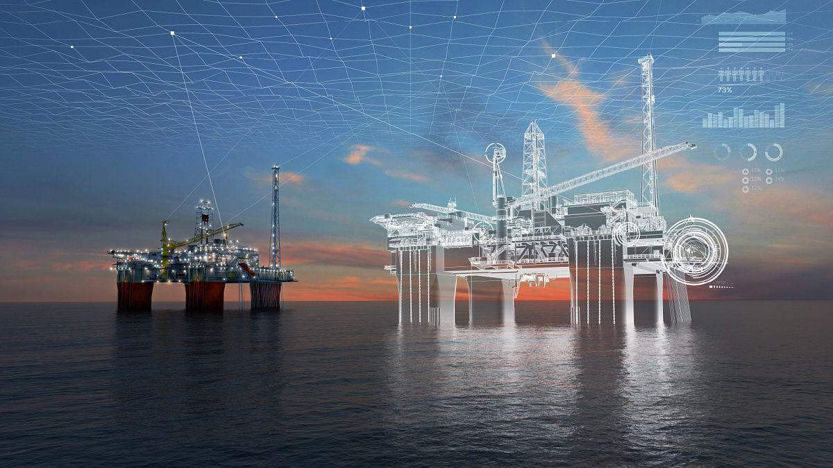 Цифровые технологии строительства скважин. Создание высокопроизводительной автоматизированной системы предотвращения осложнений и аварийных ситуаций в процессе строительства нефтяных и газовых скважин