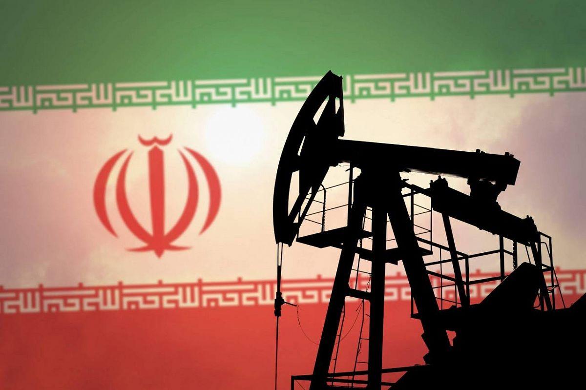 Нефтегазовая отрасль Ирана