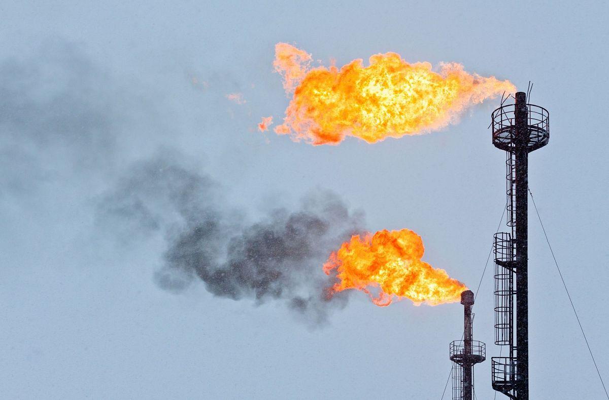 Нетрадиционная утилизация ПНГ Переработка попутного газа в естественные компоненты нефти