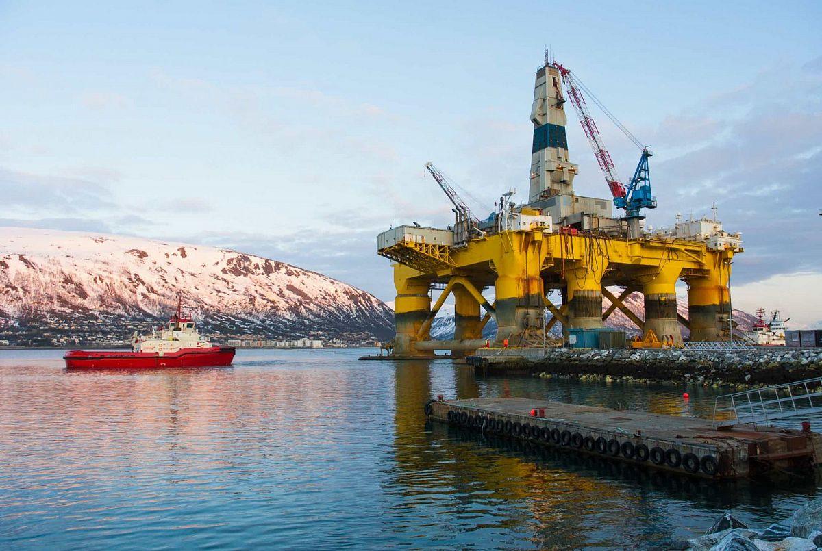 Прямой Государственный Финансовый Интерес как один из важнейших регуляторов развития нефтегазового комплекса Норвегии