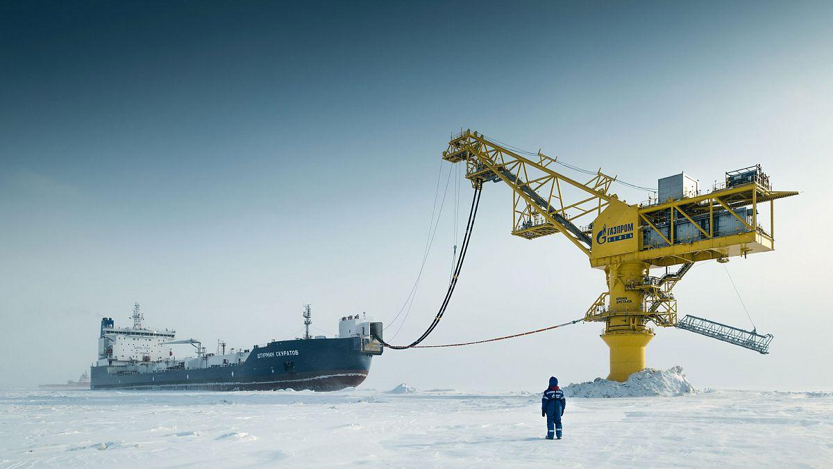 Безопасные технологии на Новопортовском месторождении: с заботой об Арктике