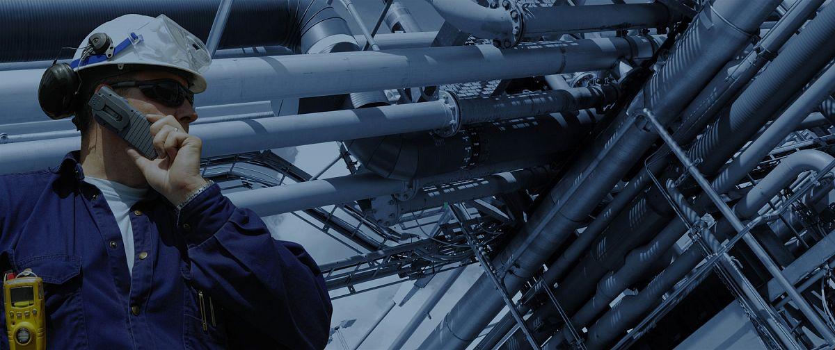 Кибербезопасность нефтегазового сектора Особенности международного взаимодействия