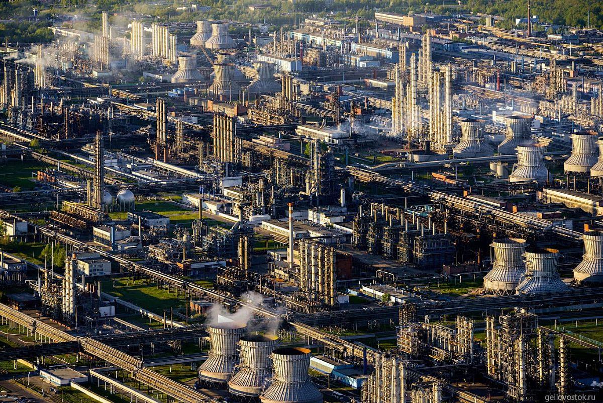 Нефтехимия в России: Не было ни гроша, да вдруг алтын