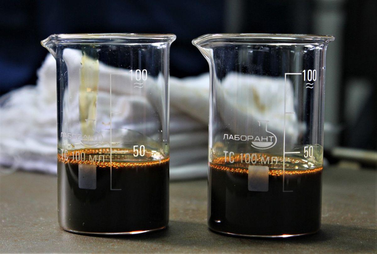 Что мешает осваивать запасы тяжелых нефтей?