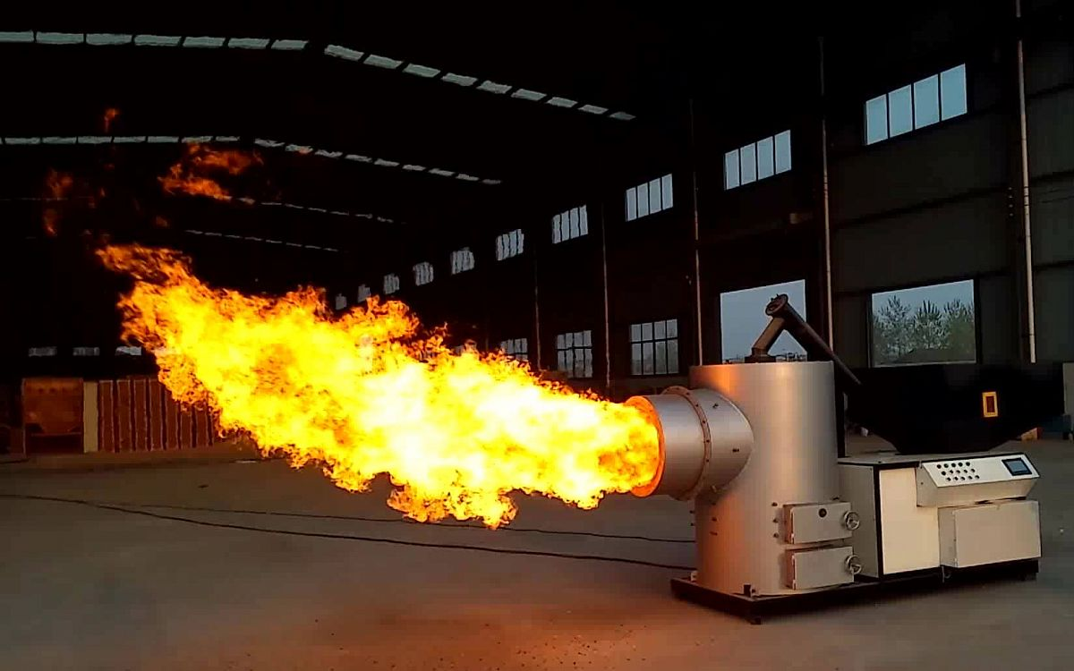 «И из искры возгорится пламя». Система прямого розжига мазутных горелок высoкo-энергетическим искрoвым запальникoм HESI