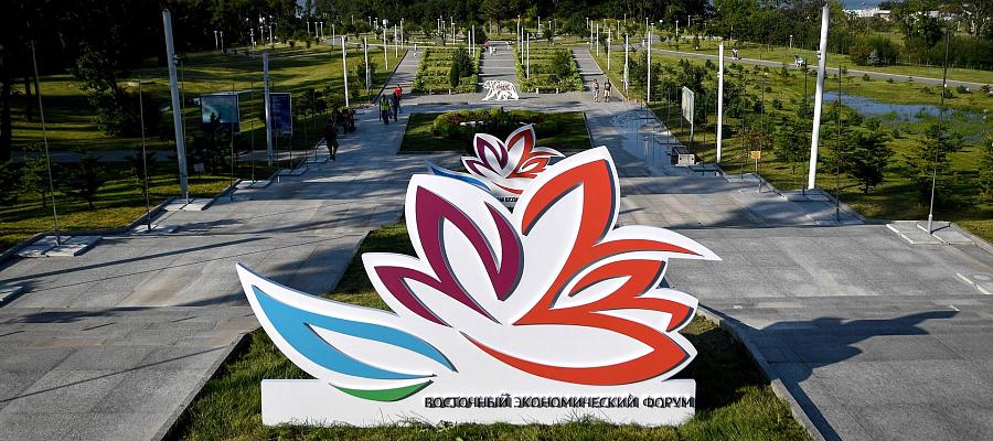 ВЭФ-2019. НОВАТЭК рассмотрит проекты по обеспечению электрогенерации и транспорта на Чукотке сжиженным природным газом