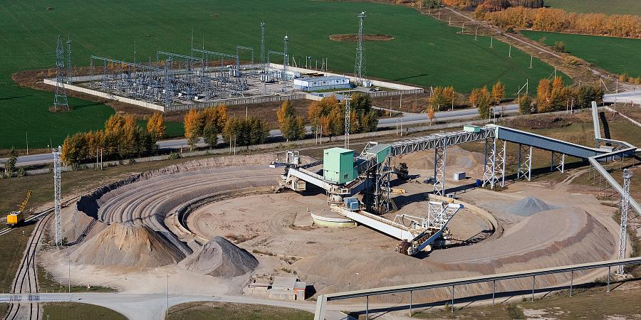 Дюккерхофф Цемент в России объявил о реорганизации и запуске нового бренда SLK Cement