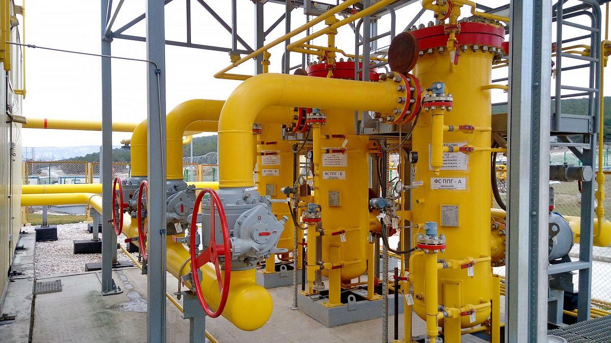 ЭНЕРГАЗ – проекты газоподготовки и газоснабжения выполняются по плану