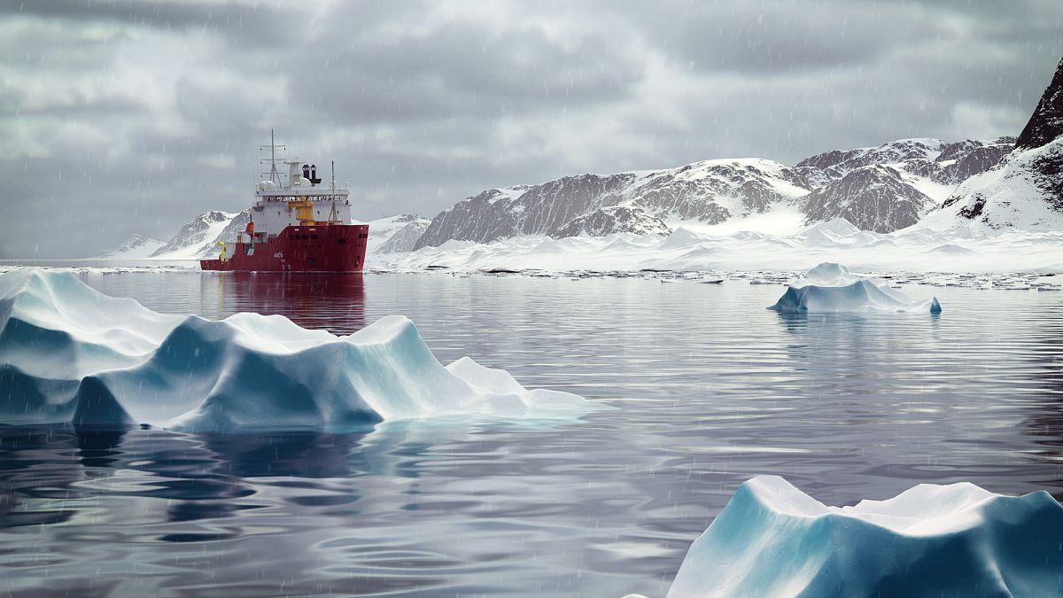 Стратегия ускоренной геологоразведки Арктики и Антарктики