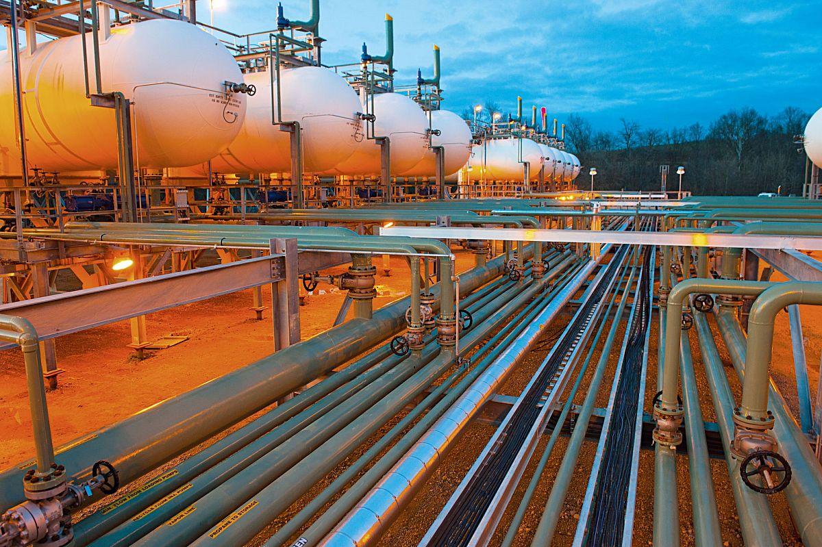 Пути улучшения низкотемпературных показателей транспортируемой парафинистой нефти