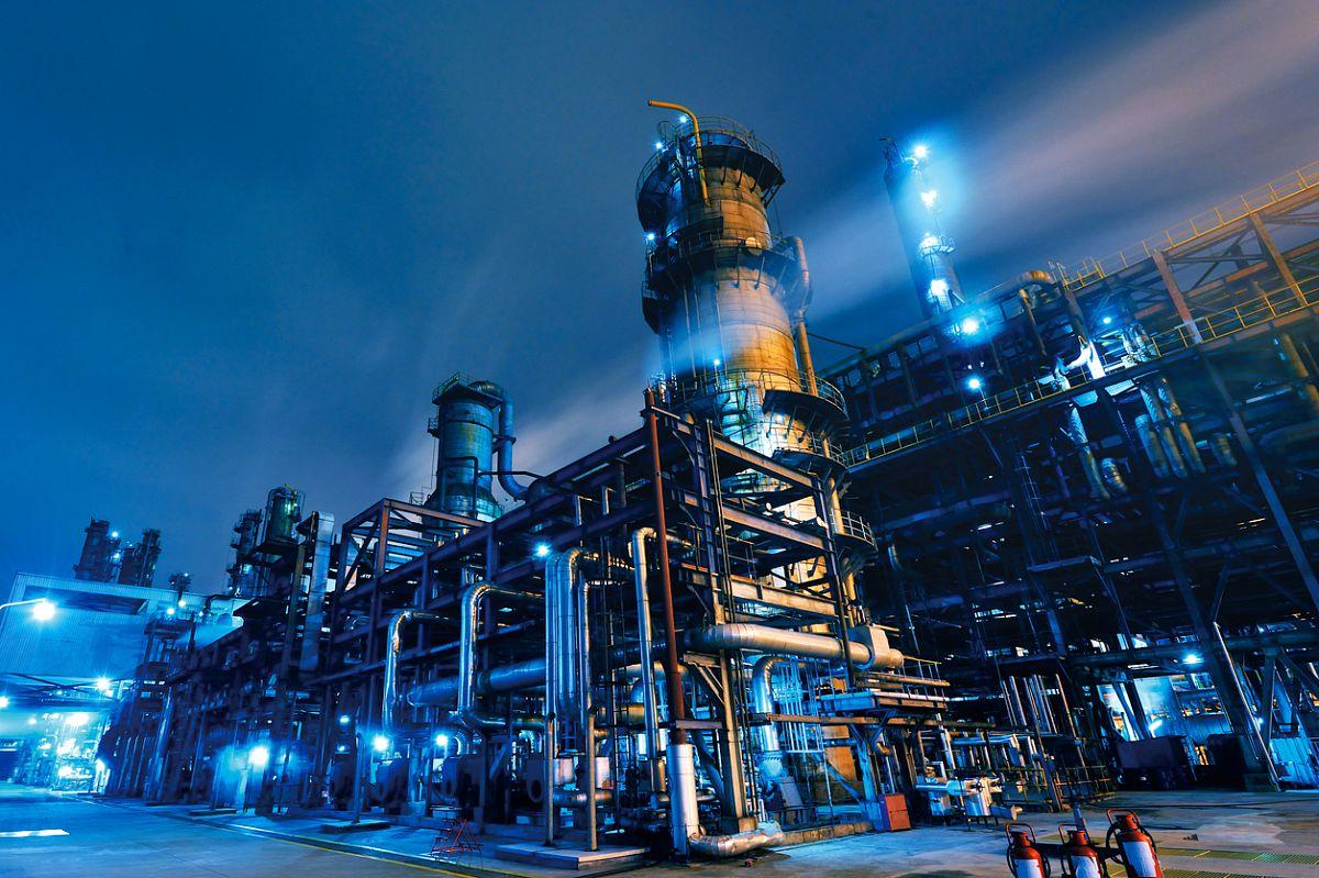 Реакционные трубы для нефтехимии и нефтепереработки