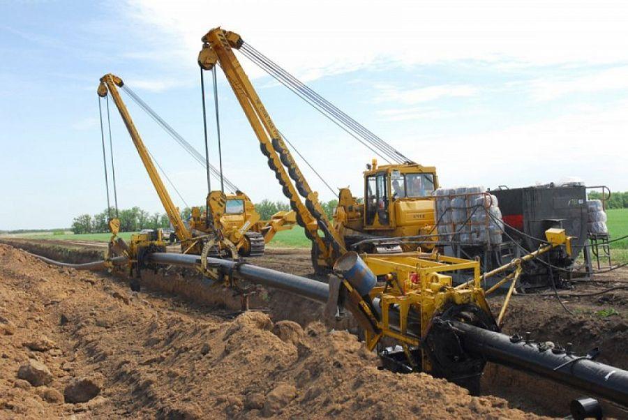 В Казахстане запустили новый газопровод исторического значения Бейнеу-Бозой-Шимкент