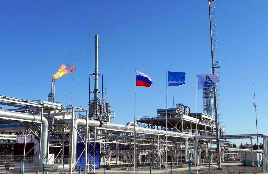 Газопереработка: перезагрузка