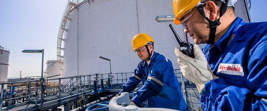 ExxonMobil wins 3 blocks in Argentina offshore bid round