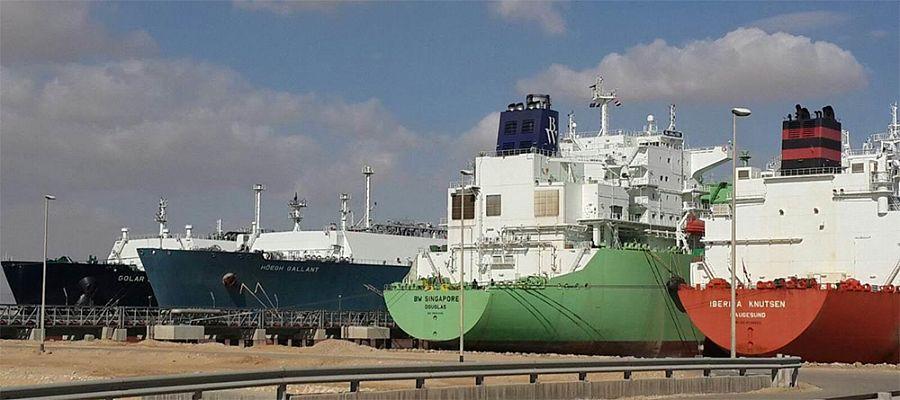 Пакистану нужно больше газа. За 2-3 года в стране будут построены 5 приемных СПГ-терминалов