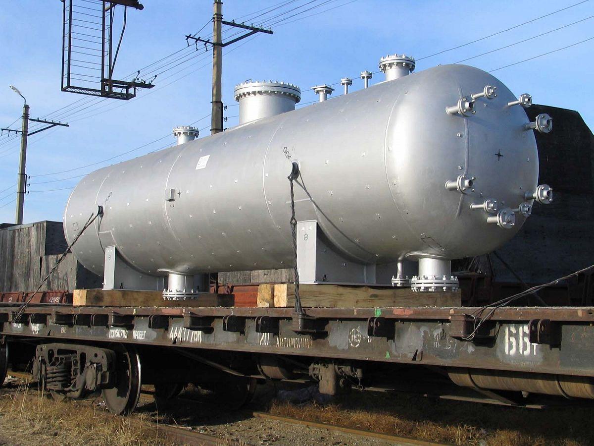 О методологии конструирования экспериментальной установки для дегазации нефти