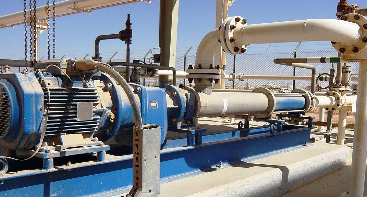 Исследование характеристик эжекторов для технологий нефтегазового и горного дела