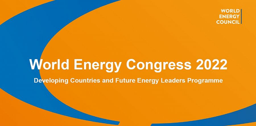 25th World Energy Congress Organizing Committee Approved
