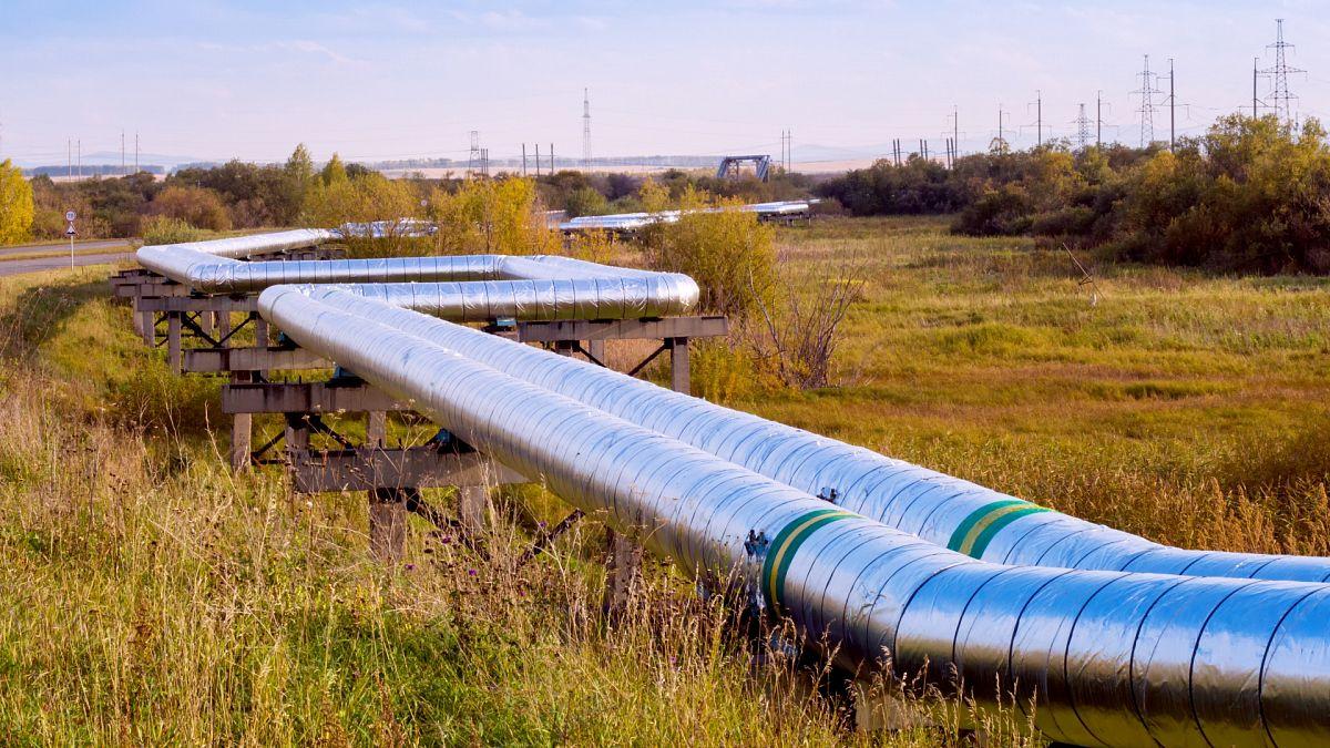 Оптимизация режимов и энергоресурсосбережение при транспортировке углеводородов