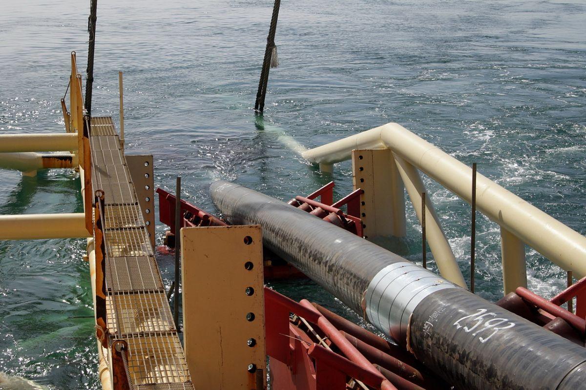 Техническая диагностика   для обеспечения промышленной безопасности и надежности морских трубопроводов