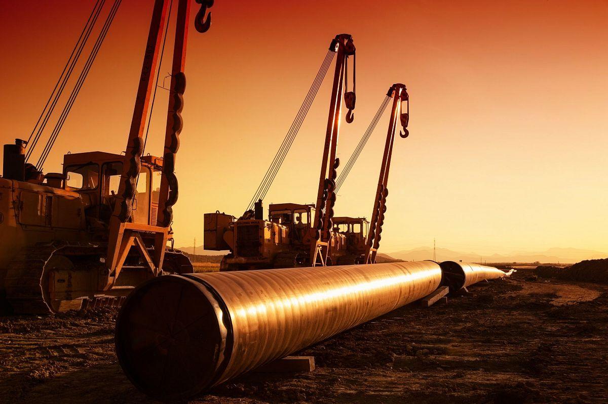 Повышение работоспособности объектов газотранспорта