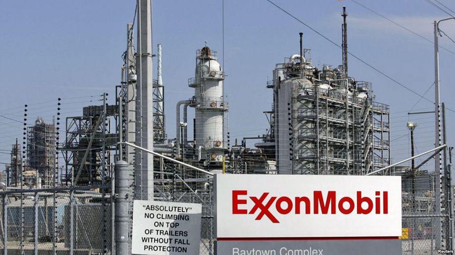 Exxon Mobil announced a better-than-expected Q1 2017 profit