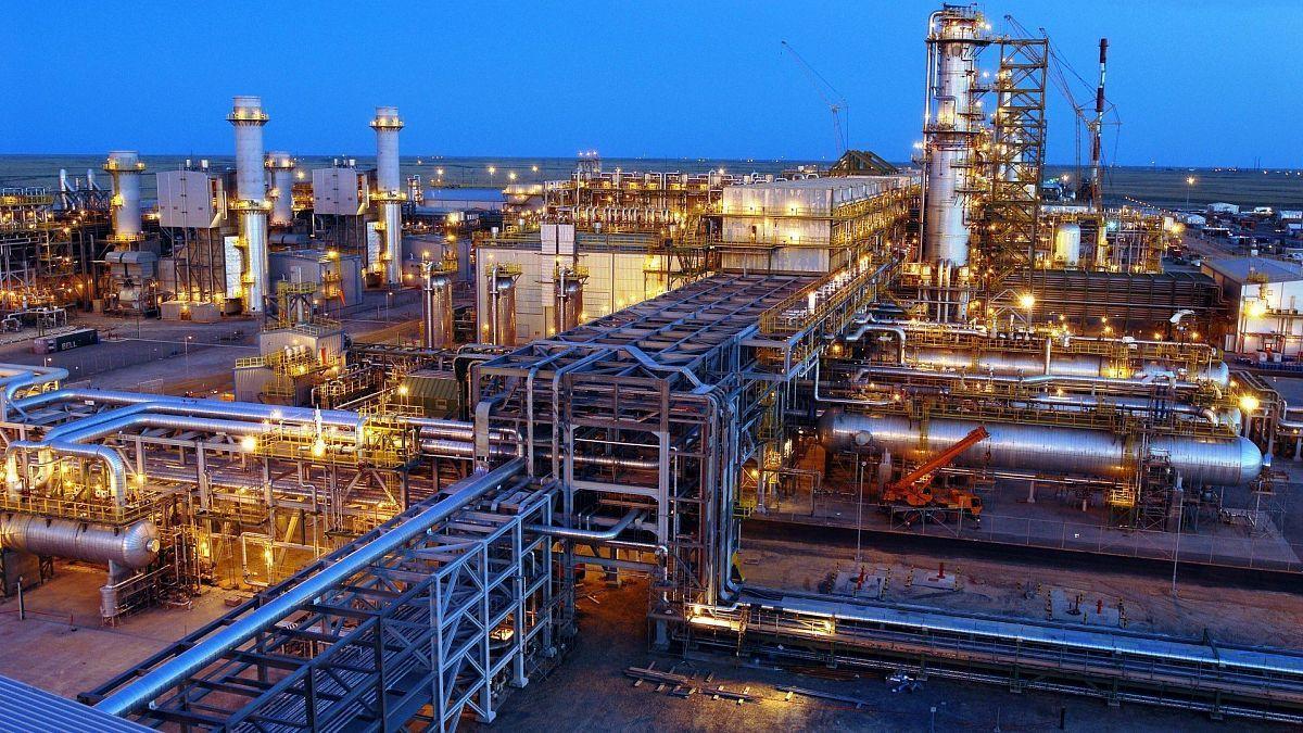 Промбезопасность проектов в нефтеперерабатывающей отрасли