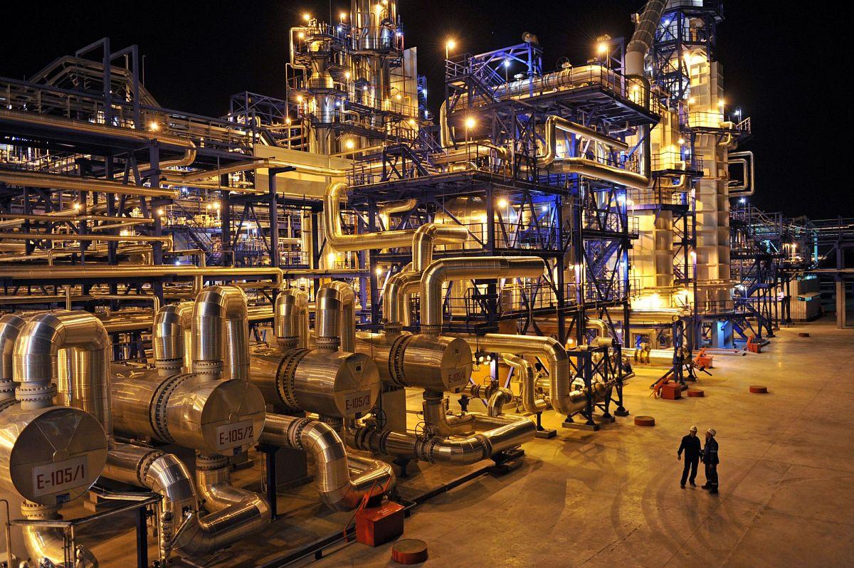Новые конструкции торцевых уплотнений для валов центробежных насосов нефтеперерабатывающих, нефтехимических и химических производств