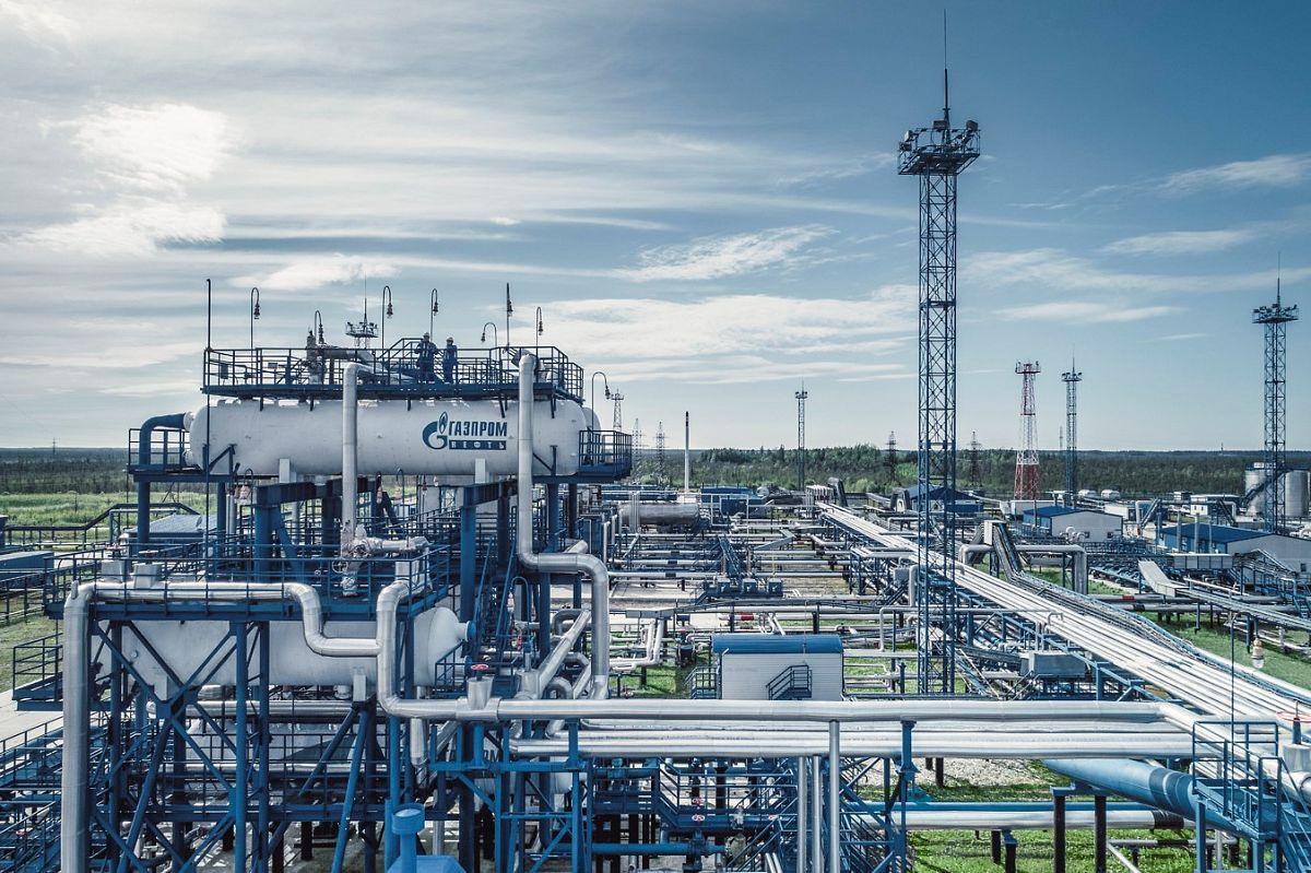 Газпромнефть-Оренбург снижает затраты и риски при строительстве скважин
