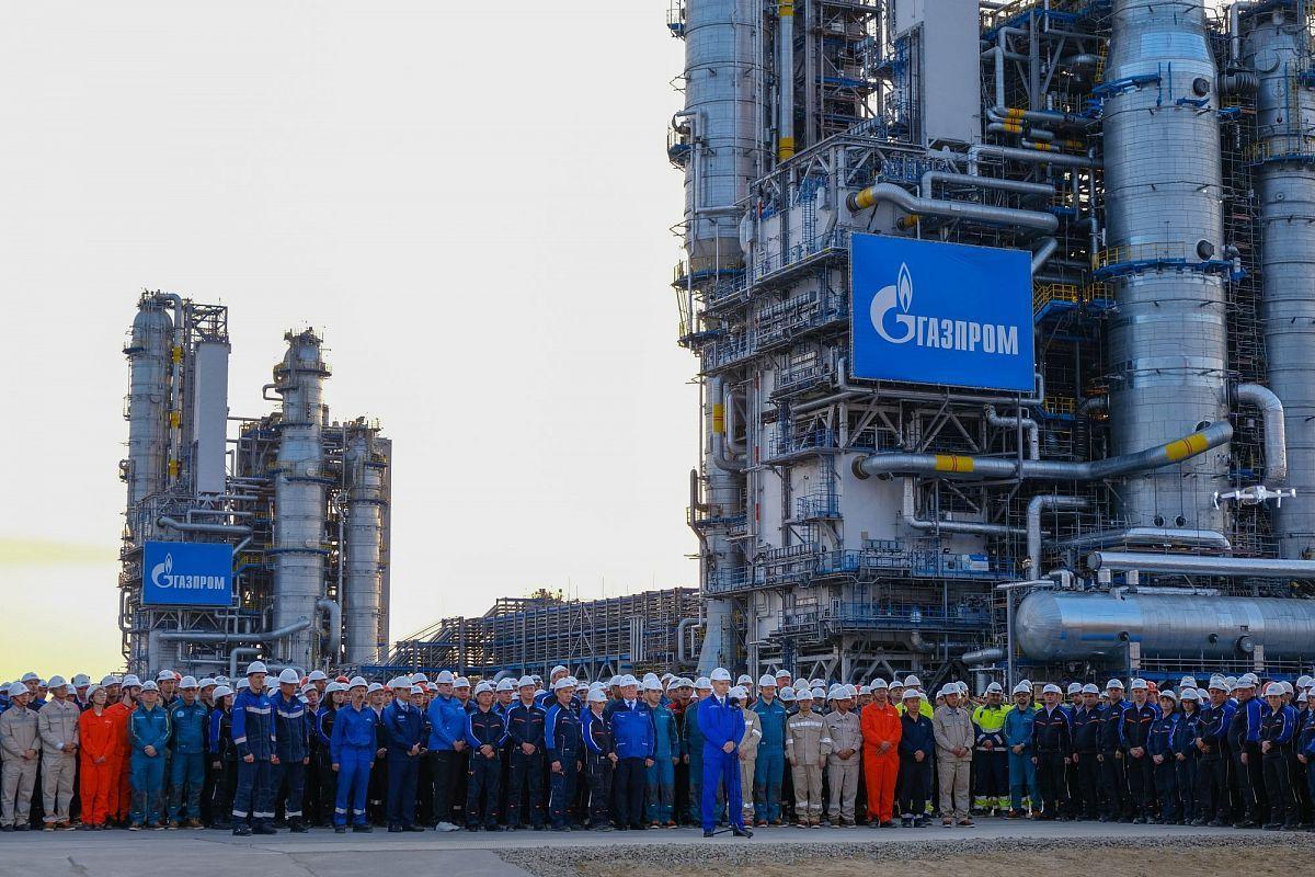 Амурский газоперерабатывающий завод: начало новой эпохи российской газопереработки