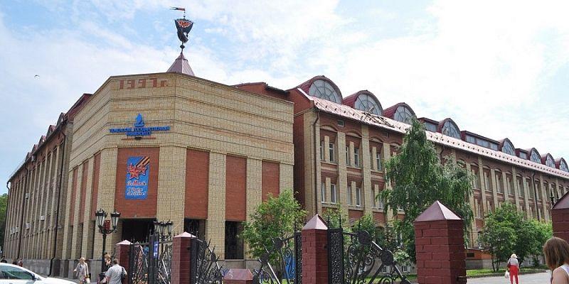 Тюменский госуниверситет и ЛУКОЙЛ-Инжиниринг будут совместно вести научные исследования