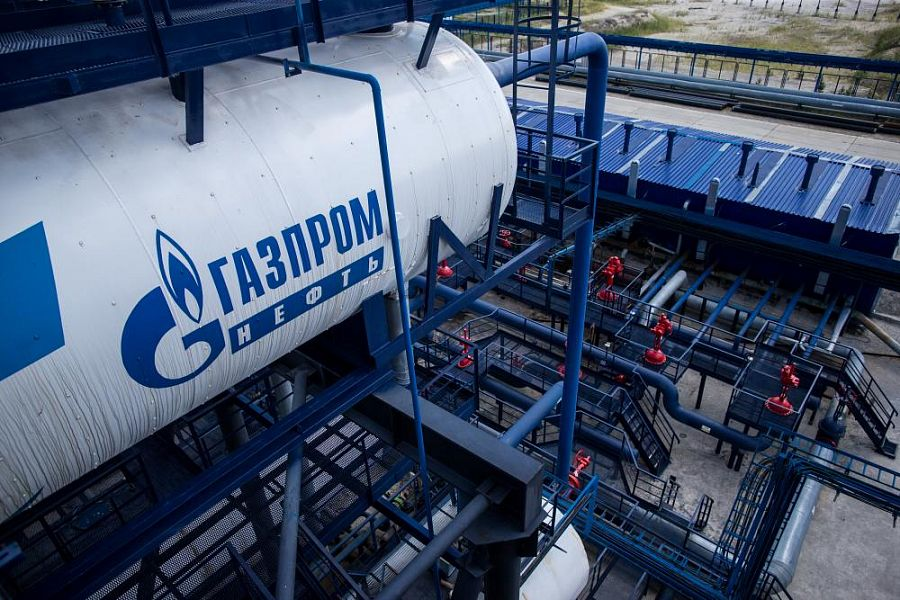 Omsk Gazprom Neft Oil Refinery Strengthens Cooperation with