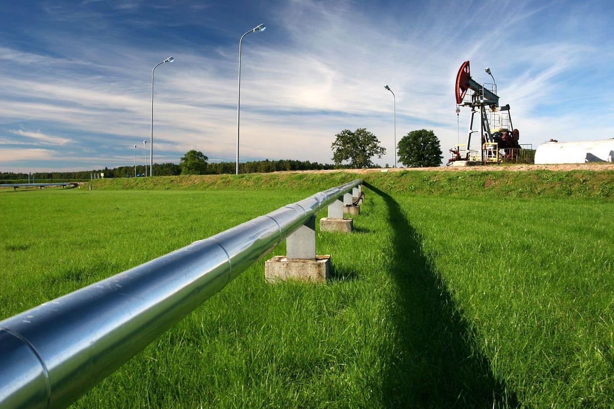 Анализ методов предотвращения коррозионного растрескивания под напряжением маги-стральных газопроводов