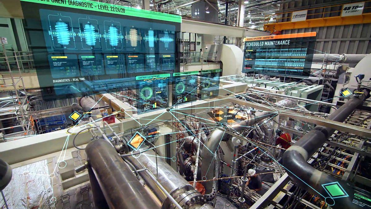 Российская наука и передовые IT-технологии отечественные решения для реального производства